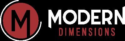 Modern Dimensions Design