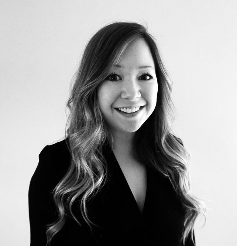 Chantal Kitamura